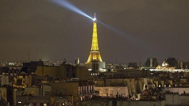 París se encuentra en la parte media del ránking