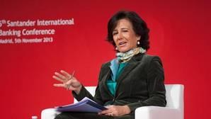 Ana Botín encabeza el top 10 de mujeres líderes con mejor reputación