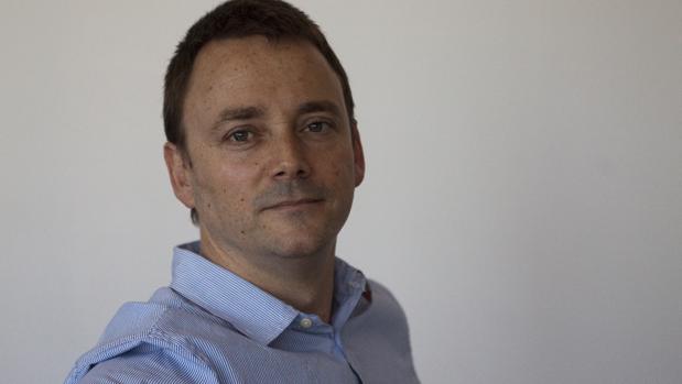 El CEO de la compañía, José Luis Martínez Rodríguez