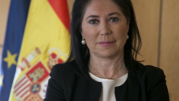 Rosa Sánchez-Yebra
