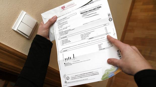 Hemeroteca: La factura de la luz subirá de media cinco euros al año a partir de julio | Autor del artículo: Finanzas.com
