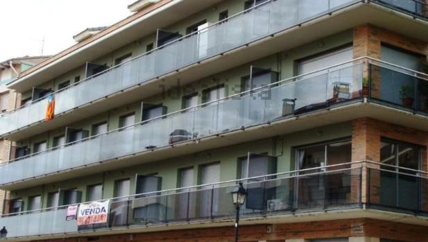 El banco malo pone a la venta pisos en madrid y for Pisos sareb barcelona
