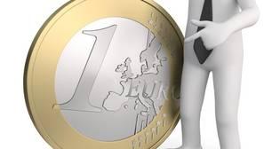 El salario bruto medio anual fue de 22.858,17 euros en 2014