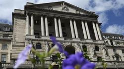 El Banco de Inglaterra