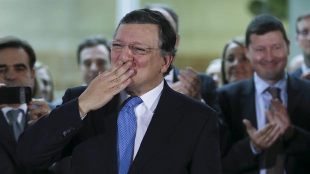 Hemeroteca: Francia considera «escandaloso» el fichaje de Barroso por Goldman Sachs   Autor del artículo: Finanzas.com