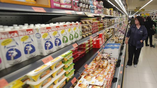 Hemeroteca: Así han variado los precios en junio   Autor del artículo: Finanzas.com