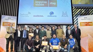 Las «startups» están de moda en España