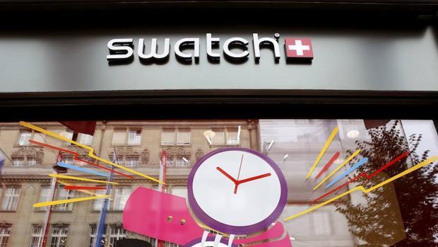 Tienda de relojes Swatch