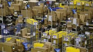 Amazon lanza en España las entregas a domicilio en 1 hora