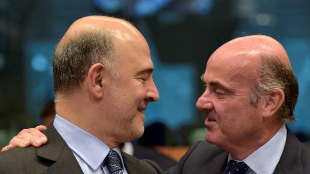 Así han evolucionado las palabras sobre la multa a España por el déficit