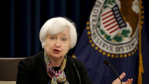 La Reserva Federal estadounidense mantiene los tipos de interés