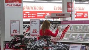 Media Markt amplía a 19 ciudades españolas su servicio de entrega en dos horas