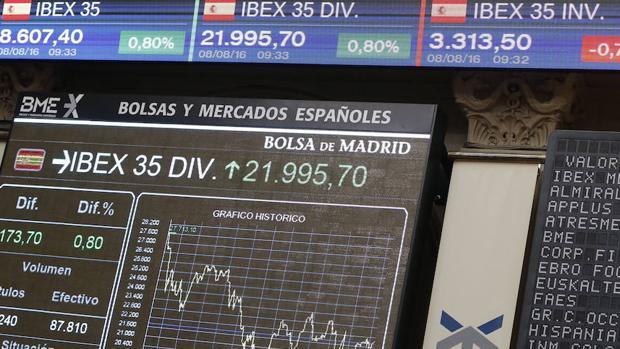 Hemeroteca: Las claves de por qué se ha producido la caída del bono español | Autor del artículo: Finanzas.com