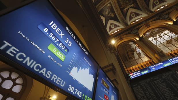 Hemeroteca: El Ibex alcanza su mayor nivel desde el Brexit tras cuatro días en positivo | Autor del artículo: Finanzas.com