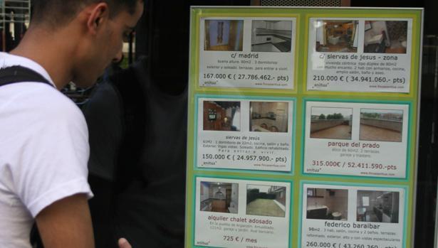 Compartir piso en espa a es un 20 m s barato que en el resto de europa - Alquiler de pisos baratos en madrid por particulares ...