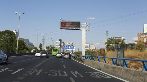 Las seis grandes constructoras suman una cuota de negocio en España de apenas un 4,8%