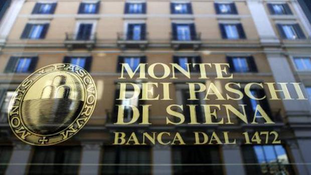 Hemeroteca: Dimite el consejero delegado de Monte dei Paschi di Siena | Autor del artículo: Finanzas.com