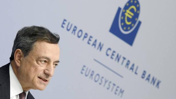 Hemeroteca: Draghi no se considera culpable de las pérdidas de los bancos | Autor del artículo: Finanzas.com