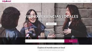 Airbnb compra la «startup» española Trip4real