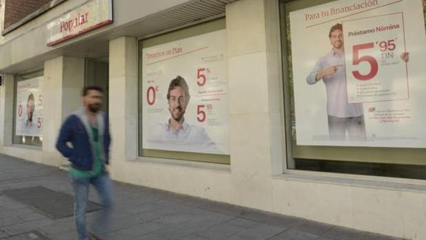 Sobran bancos o sucursales for Sucursales banco de espana madrid