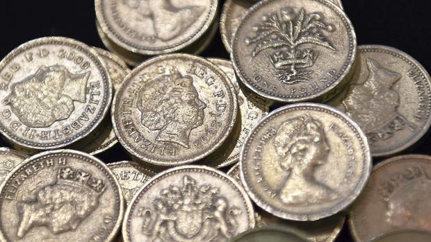 La libra esterlina ya tocó mínimos tras la votación del Brexit