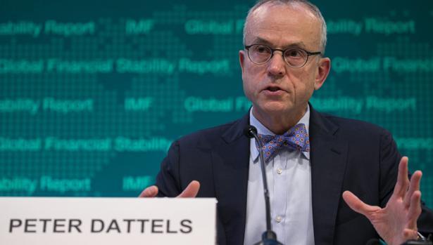 Hemeroteca: El FMI pone en duda la supervivencia de un tercio de la banca europea | Autor del artículo: Finanzas.com
