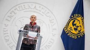 El FMI no cree que la deuda pública de España baje del 100% del PIB hasta 2019