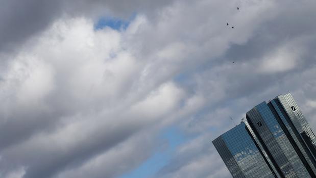 Deutsche Bank sigue inmerso en una profunda crisis