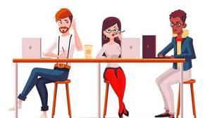 Seis de cada diez ofertas de trabajo van dirigidas a los profesionales de 26 a 35 años