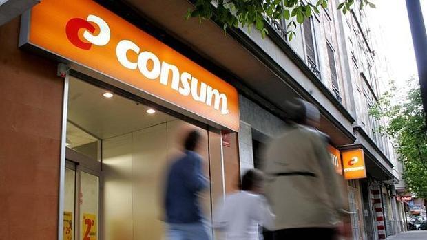 Consum, también pondra en marcha el pago móvl
