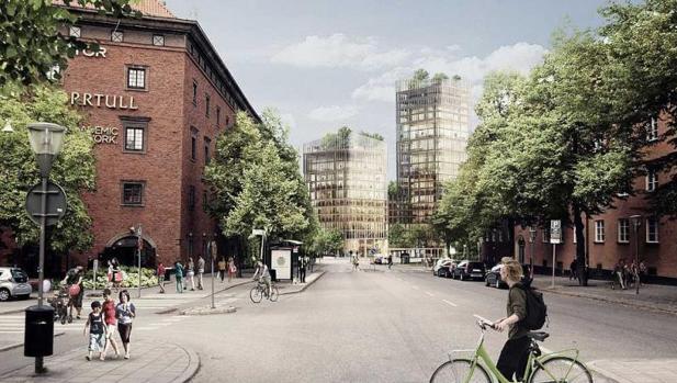 Al estallar la crisis las empresas danesas se deshicieron pronto del excedente de mano de obra