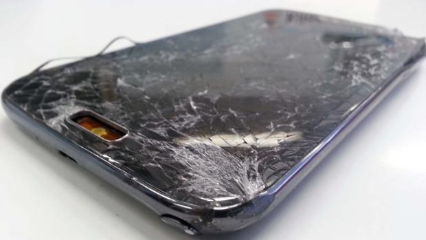 He roto la pantalla del m vil me lo cubre el seguro del hogar - El seguro de casa cubre el movil ...