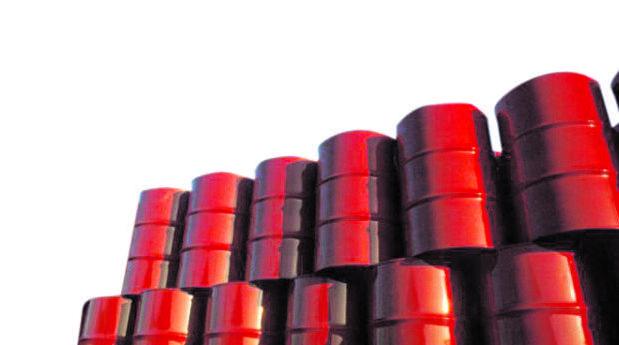El petróleo ha marcado su máximo anual durante este mes de octubre