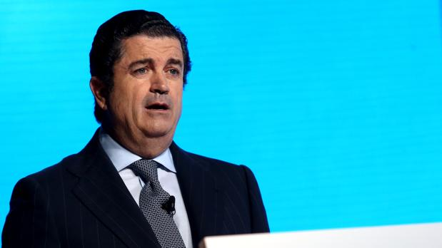 Borja Prado, presidente de Endesa y de Enerclub
