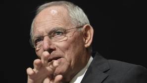 Schäuble asegura que Portugal «iba bien hasta que llegó el nuevo Gobierno»