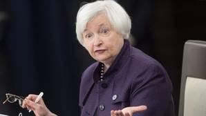 La Fed aplaza la subida de tipos hasta después de las elecciones de EE.UU.