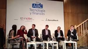 La banca encuentra un aliado en la tecnología