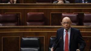 España recauda menos que la UE en IVA e IRPF y al mismo nivel en Sociedades