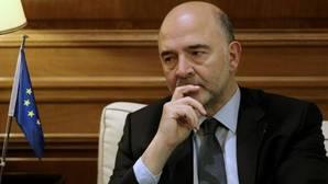 Pierre Moscovici no descarta que se produzca un cuarto rescate a Grecia