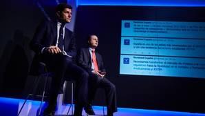 La digitalización creará 1,25 millones de empleos netos en España hasta 2021