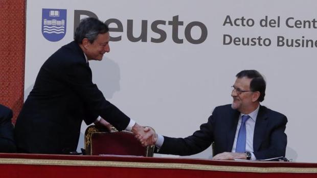 Draghi anima a los pa ses de la eurozona a fijarse en las - Reformas economicas en madrid ...