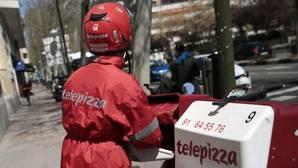 Telepizza se convierte en la primera cadena de restauración europea en llegar a Irán