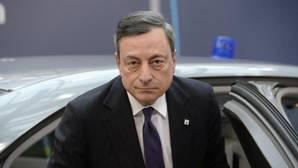 El BCE prorroga el plan de estímulos a todo 2017 aunque recortará las compras desde abril