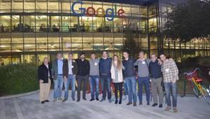 Doce startup españolas, de «Erasmus» en Silicon Valley