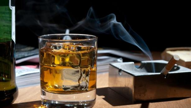 El alcoholismo todo sobre el daño