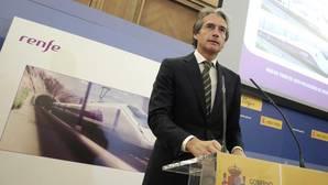 España y Francia firmarán el próximo lunes el «rescate» al túnel del AVE bajo los Pirineos