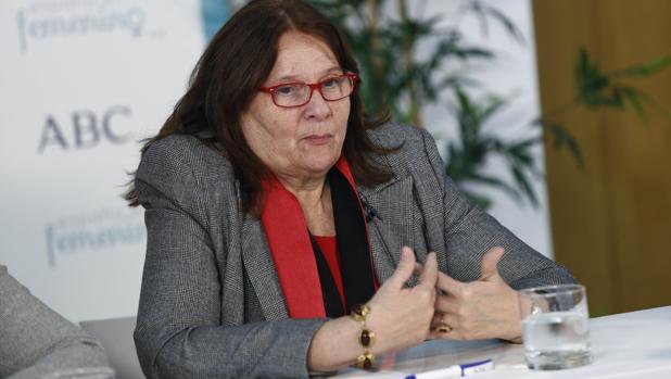 Hemeroteca: La presidenta de DIA, de baja temporal por un ictus isquémico   Autor del artículo: Finanzas.com