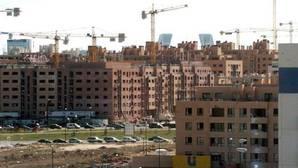 La compraventa de vivienda se sitúa en máximos desde 2009 tras crecer un 8,7% en el tercer trimestre