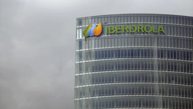 En estas oficinas ya se apaga la luz antes de las seis de la tarde - Oficinas de iberdrola en madrid ...
