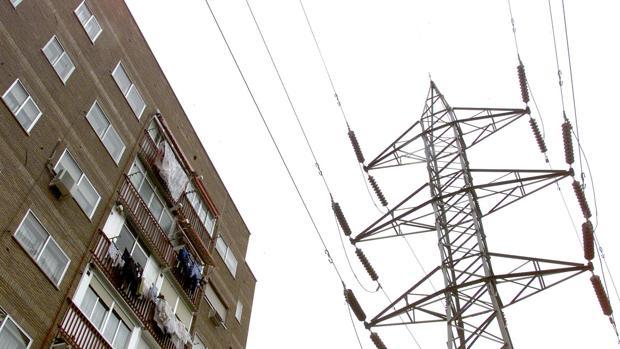 El precio de generación de la electricidad en España ha subido un 9,1%